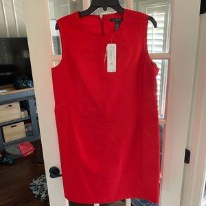 Lauren Ralph Lauren dress size 16